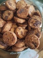 cookies chocolat tournesol vrac et local allemans