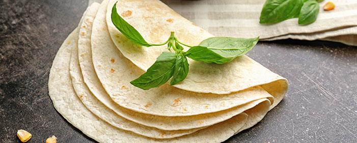 recette tortillas vrac et local allemans