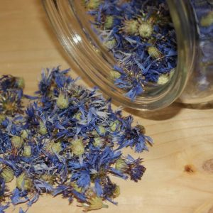 Epicerie Vrac et Local Allemans bleuet-tisane