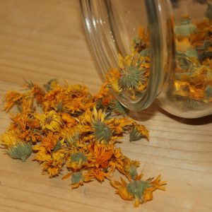 Epicerie Vrac et Local Allemans calendula-tisane