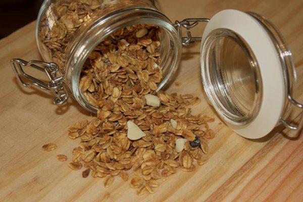 Epicerie Vrac et Local Allemans granola-premium-mures-myrtilles-chocolat-blanc