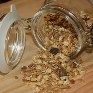 Epicerie Vrac et Local Allemans granola-premium-nature-graines