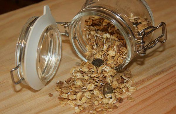 Epicerie Vrac et Local Allemans granola-premium-nature-graines