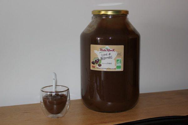 Epicerie Vrac et Local Allemans marrons