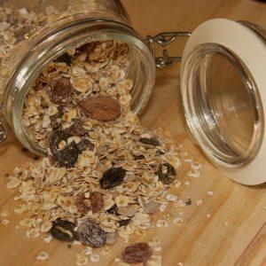 Epicerie Vrac et Local Allemans muesli-hocon-energie-multi-graines