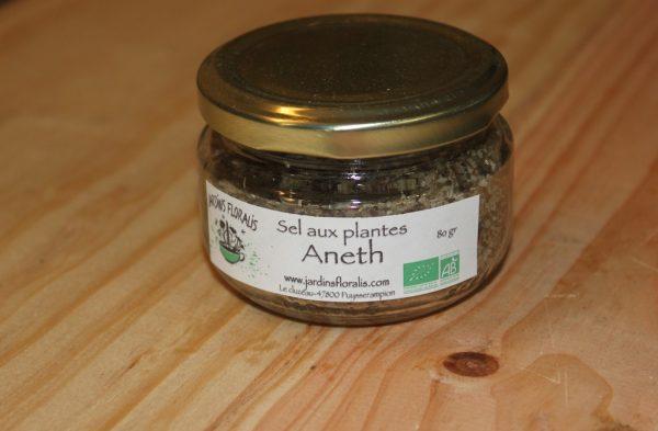Epicerie Vrac et Local Allemans sel-aneth