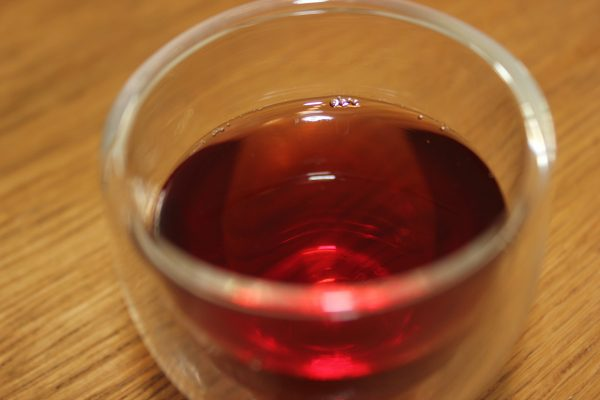 vinaigre vin vrac et local allemans
