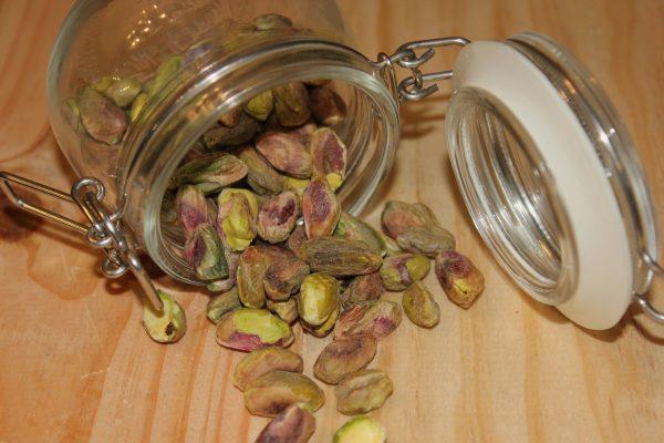 pistache décortiquée vrac et local allemans