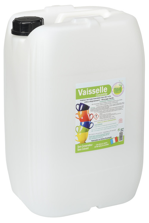 liquide vaisselle bio vrac et local allemans