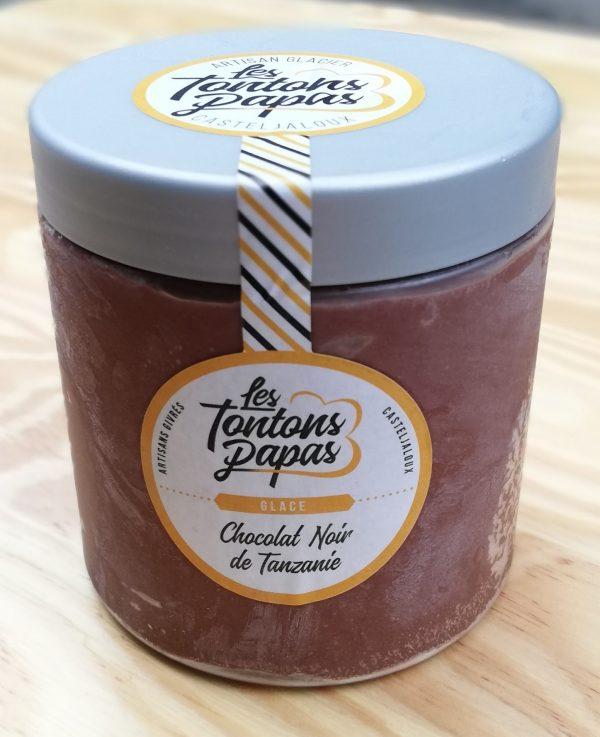 ChocolatTanzanie vrac et local