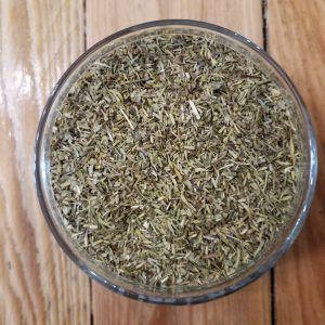 Herbes de Provence vrac et local allemans