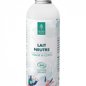Lait neutre Altho vrac et local allemans
