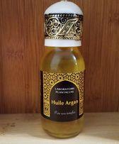 huile d'argan 60 ml vrac et local allemans